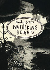 Emily Bronte - Wuthering Heights (Vintage Classics Bronte Series) (Paperback)