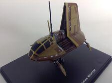 NEIMODIAN SHUTTLE STAR WARS druckguss modell in schaukasten