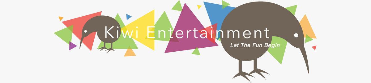 Kiwi Entertainment