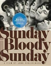 715515099516 Criterion Collection Sunday Bloody Sunday Blu-ray Region 1