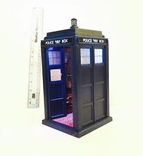 Doctor Who Flight Control Tardis Lights & Sounds SFX Rare Dr 10th Tennant