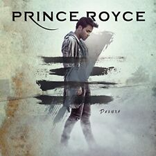 PRINCE ROYCE - FIVE  CD