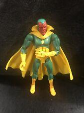 Marvel Legends BAF Ares Series Avenger Vision 6 action figure