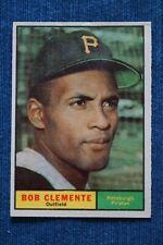 1961 Topps Bob Clemente #388 Baseball Card