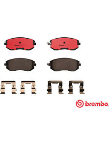 Brembo Brake Pads FOR SUBARU BRZ (P78013N)