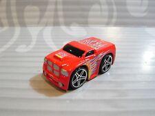 Hot Wheels Loose = Blings Dodge Ram Camioneta = Rojo con / T Llamas, Star