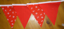 Nautical All Occasions Party Banners, Buntings & Garlands