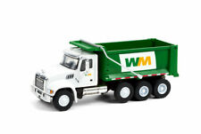 GREENLIGHT 45120 SUPERDUTY WASTE MANAGEMENT 2020 MACK GRANITE DUMP TRUCK PRESALE