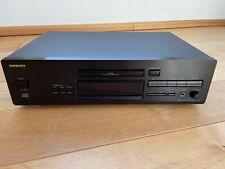 Onkyo DX-7511 CD Player mit Fernbedienung
