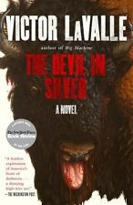 The Devil in Silver by Victor LaValle (2013, Paperback)