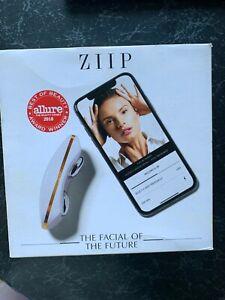 ZIIP Beauty Nano Current Device