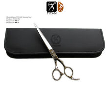 "7"" Japanese Style Professional Hair Scissors - High End 7 Inch Barber Scissors"