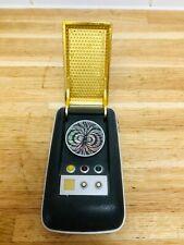 CLASSIC STAR TREK Playmates Classic Communicator Collectors Series Edition 6117