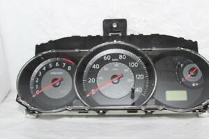 Speedometer Instrument Cluster 09 Nissan Versa Dash Panel Gauges 20,504 Miles