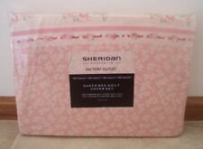 Sheridan Bedroom Floral Quilt Covers
