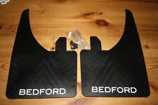 Bedford cf  van camper campervan mudflaps mud flaps
