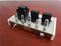 6N2 Push 6P14 DIY Tube Amplifier Kit Dual 6Z4 Tube Rectifier HIFI Amplifier KIT