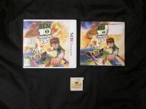 3DS : BEN 10 OMNIVERSE 2 - Completo, ITA ! Comp. 2DS e New 3DS XL ! Dai 7 anni