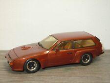 Porsche 924 Sport Touring - Record France 1:43 *34475
