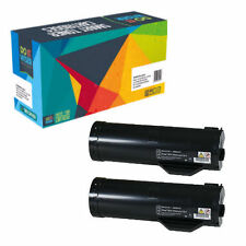 2x Toner for Xerox Phaser 3610 WorkCentre 3615 106R02722 106R02720 14,100 Pages