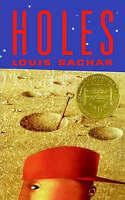 Holes (Holes Series) by Louis Sachar