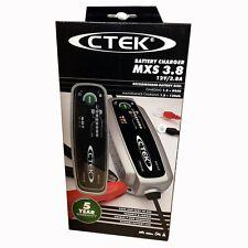 CTEK Multi XS 3.8 12V Batterieladegerät MXS 3.8