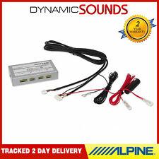 Alpine KCX-C250MC Multi Camera Selector Interface for Alpine camera