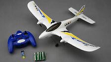 "Horizon HOBBYZONE PRINCIPIANTI Rtf Rc Modello di volo "" Duet "" con 2,4 GHz,"