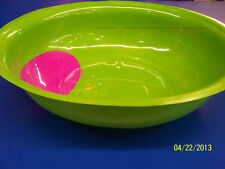 Martini Olive Summer Luau Pool Cocktail Birthday Party Plastic Serving Bowl
