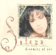 Dreaming of You by Selena (CD, Jul-1995, EMI Music Distribution)