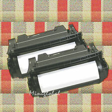 2PK For Dell W5300n Toner X2046 W2989
