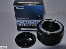 Kenko Telekonverter 2x Teleplus MC7 DGX f. Nikon AF