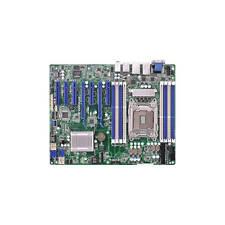 ASRock Rack EPC602D8A LGA2011/ Intel C602/ DDR3/ SATA3&USB3.0/ A&V&2GbE/ ATX Ser