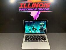 ✭ Apple MacBook Pro 13 LMT RETINA 2.4ghz ✭ 8GB RAM ✭ 2TB SSD ✭ Intel i5 TURBO ✭