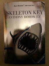 Skeleton Key von Anthony Horowitz (2010, Taschenbuch)