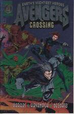 Avengers Near Mint Grade Comic Books