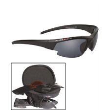BRILLE SWISS EYE® GARDOSA BALLISTISCH LG Schutzbrille Sportbrille Fahrradbrille