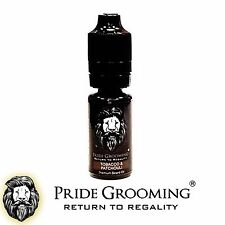 PRIDE GROOMING 10ml Beard Moustache Conditioning Essential Oil Tobacco Patchouli