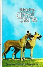 This Is the Great Dane by Hart, Ernest H.