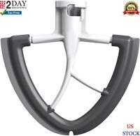 Flex Edge Beater for KitchenAid Tilt Head Stand Mixer Attachment (4.5-5 Quart).
