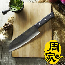 Kitchen Forged Cutting Knife Peeling Fish Cleaver Slice Vegetable Slicing Chef