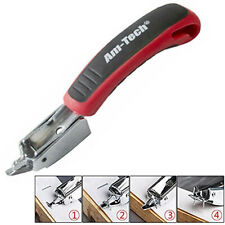 More details for heavy duty staple remover staples lifter upholstery tacker extract puller