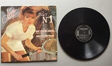 Ref184 Vinyl 33 Tours Karen Cheryl Die N1