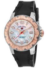 Swiss Legend Ultrasonic Ladies Watch 14098SM-SR-02