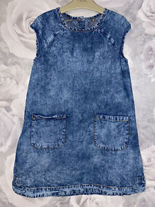 Girls Age 6-7 Years - Kaisley Summer Dress