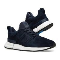 New Balance x Nanamica Eclipse Lifestyle Sneakers Limited Men Gore-Tex MSRC1GNA
