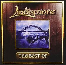 The Best Of 0094631184529 By Lindisfarne CD