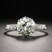 Vintage 925 Silver Topaz Gemstone Wedding Engagement Ring Jewelry Wholesale 6-10