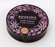 Bourjois Compact Face Powder * Shade #75 Hale Naturel