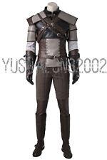 The Witcher 3 Wild Hunt geralt of rivia Spiel Cosplay Kostüm Costume Halloween